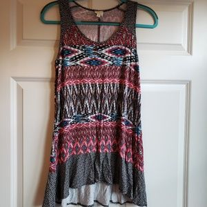 EUC Anthropologie Tank
